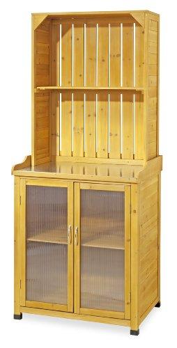 Gartenschrank Holz-180604180242