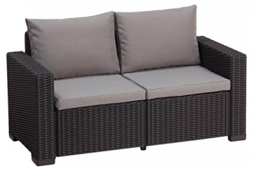 Allibert Lounge Sofa California 2-Sitzer-190422110347