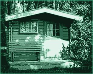 camping toilette für gartenhaus