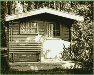 dachpappe gartenhaus
