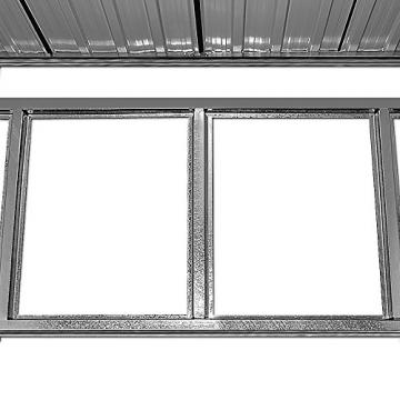 Deuba XXXL Metall Gerätehaus-190420132739