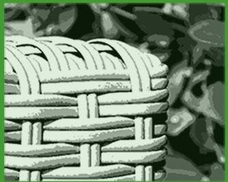 gartenbank polyrattan