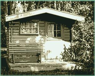 gartenhaus 25 qm