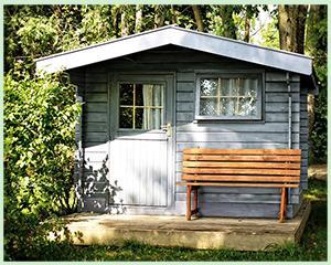 Gartenhaus Aus Tschechien Gartenideen