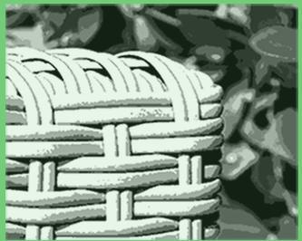 gartenmöbel rattanoptik