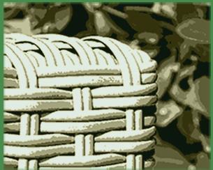 gartenmöbel set rattan grau