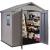 Keter Gerätehaus Factor 8x6-190420122939