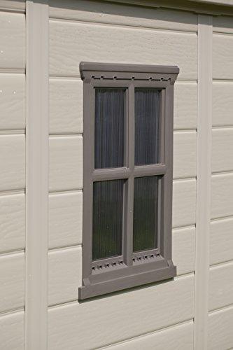 Keter Gerätehaus Factor 8x6-190420123002