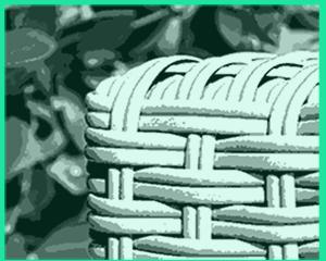 polyrattan sessel günstig