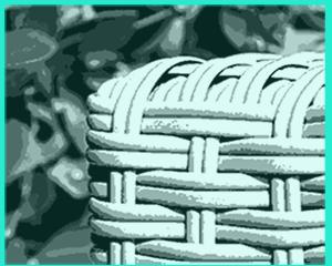rattanmöbel streichen
