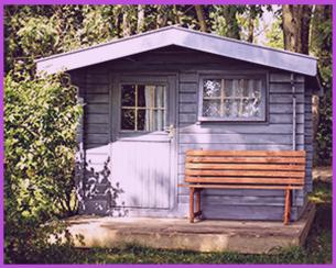 solaranlage gartenhaus