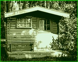 türen für gartenhaus